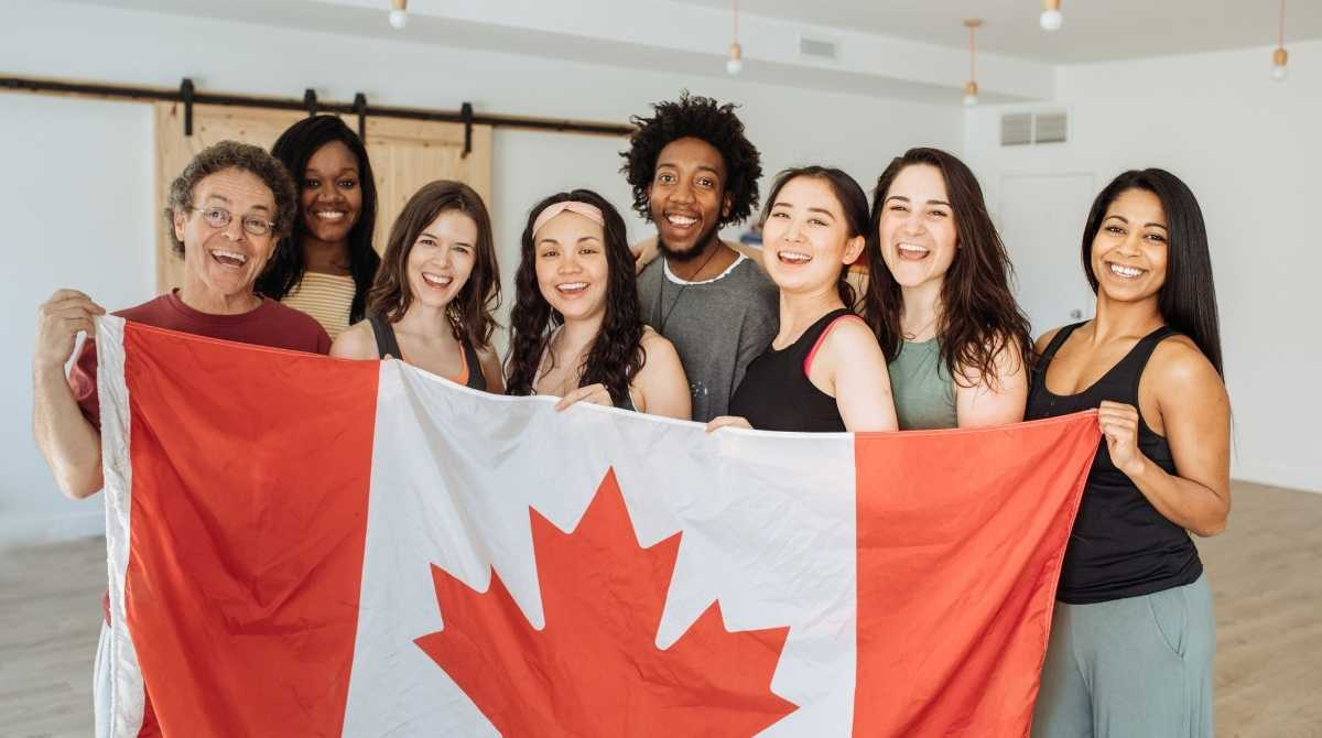 immigrants prefer canada