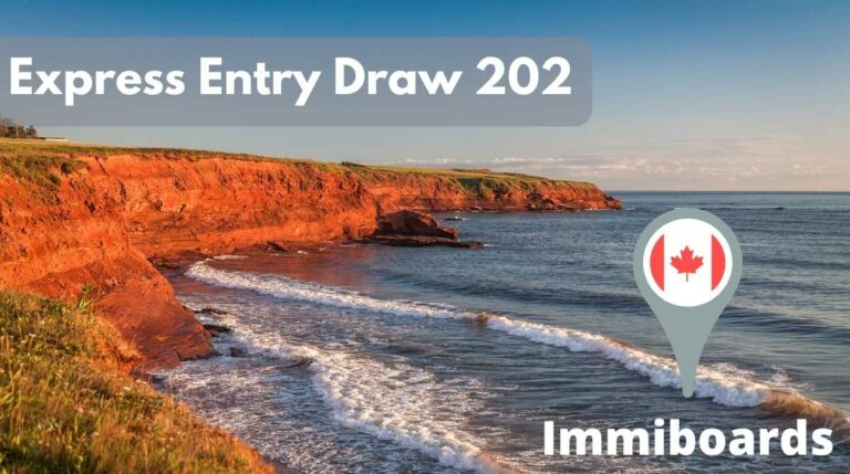 Express Entry Draw 202