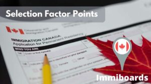 How many points are required for Express Entry Canada
